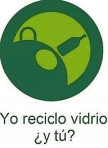 Ecovidrio es la entidad sin ánimo de lucro encargada del reciclaje de vidrio en España.