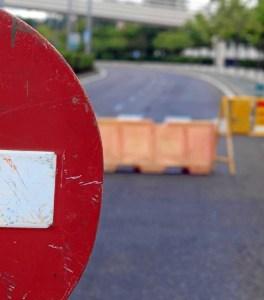 Se producirán cortes en el tráfico y en diversas líneas de autobús.