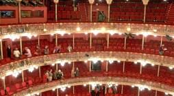 El Teatro Arriaga acoge el estreno de Izar-Estrella, un nuevo espectáculo de la compañía Marie de Jongh