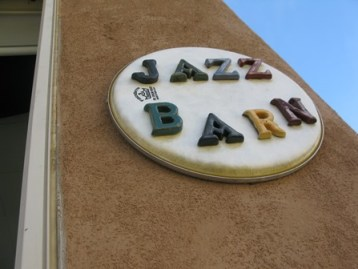 The Jazz Barn