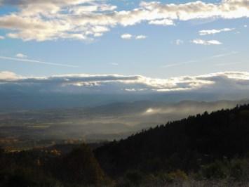 View from La Peluche