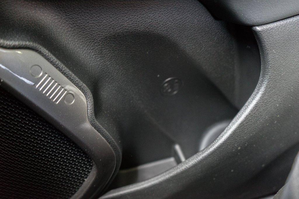 Jeep Renegade dørlomme