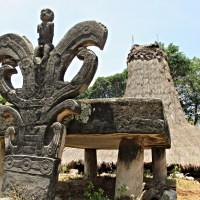 Sumba, la Isla Salvaje