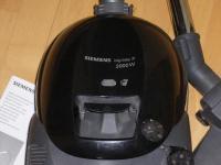ERSATZTEILE - Siemens Stausauger big bag 3l - 2000 Watt ...