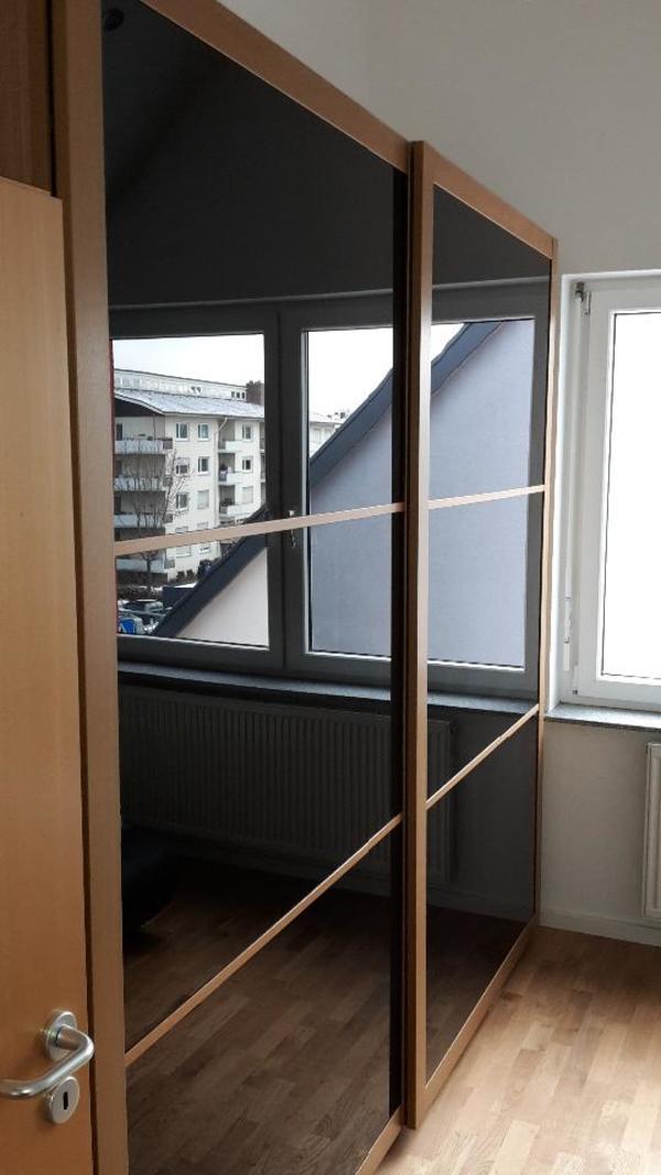 Ikea Pax Kleiderschrank Tiefe