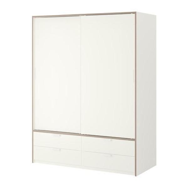 Kleiderschrank Trysil IKEA in Hannover  Schrnke Sonstige Schlafzimmermbel kaufen und