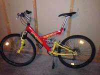 Peugeot Fahrrad in Schriesheim - Mountain-Bikes, BMX-Rder ...
