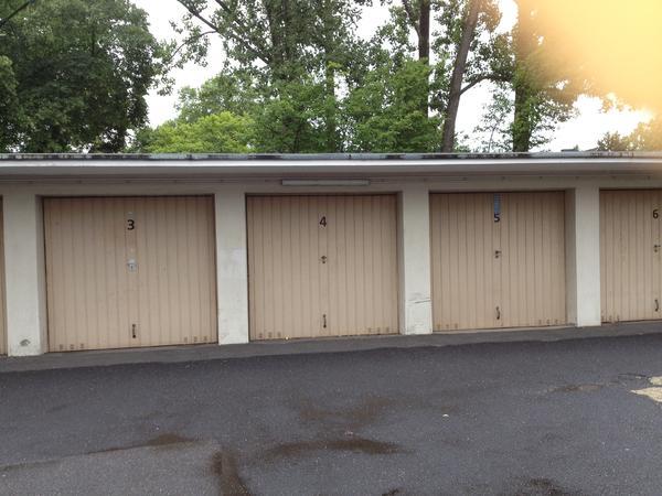 Garage zu vermieten in Bonn  Vermietung Garagen