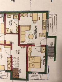 Schne 2 Zimmer-Bad -Wohnung in Neckarsulm - Vermietung 2 ...