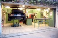 Suche Garage, Carport, Hallenplatz in Besigheim u