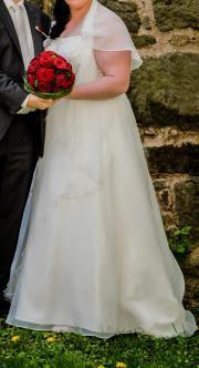 Brautkleid Gr 52 Bekleidung & Accessoires Günstig Kaufen