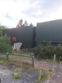 Abstellraum/Garage in Quickborn zu vermieten - Vermietung ...