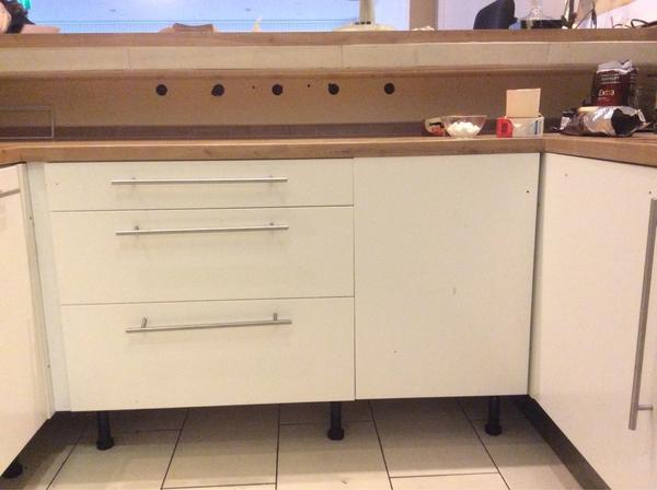 Ikea Faktum Rot Hochglanz   Bettwäsche Biber Grün ...