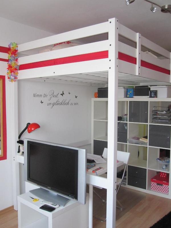 anleitung hochbett etagenbett selber bauen anleitung luxus kinderbett selber bauen prinzessin. Black Bedroom Furniture Sets. Home Design Ideas