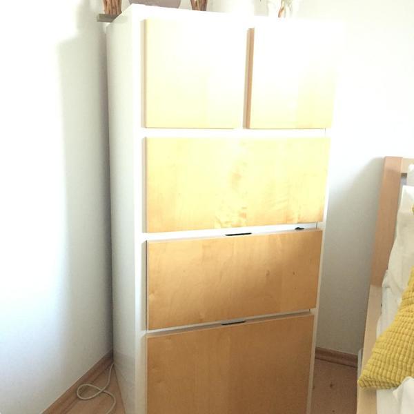 Rakke Kast Ikea