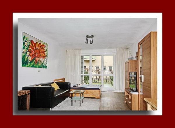 Mblierte Wohnung Nrnberg WE01  direkt vom Eigentmer   Vermietung 1ZimmerWohnungen