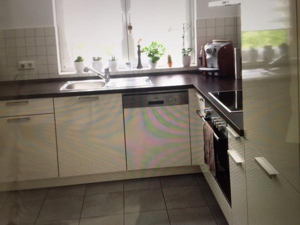 Küche L Form Gebraucht Kaufen