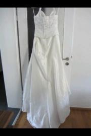 Ungetragenes Brautkleid Zu Verkaufen In Erlangen Alles Für Die