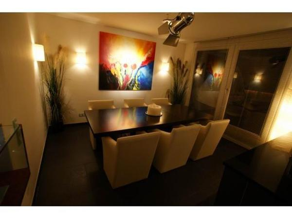 Wohnung mieten Bonn Auerberg Mblierte Designerwohnung