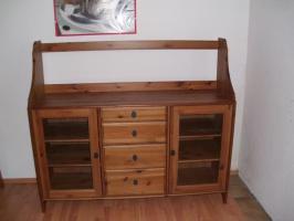 Anrichte Leksvik Ikea in Alsheim   IKEA Möbel kaufen und ...