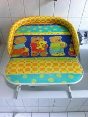 Wickeltisch Badewannenaufsatz - Kinder, Baby & Spielzeug ...