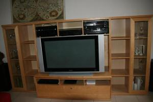 IKEA Bonde Fernsehwand in Bernau   IKEA Möbel kaufen und ...