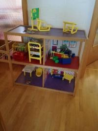 Puppenhaus Mit kaufen / Puppenhaus Mit gebraucht - dhd24.com