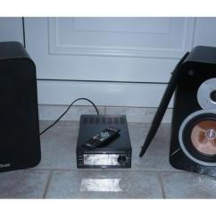 Kenwood Stereoanlagen Frequency Hopping Spread Spectrum Block Diagram Stereo Teufel Kombo 20 Erst 5 Monate Alt - Werkgarantie ! In Maschenhorst Stereoanlagen, Türme ...