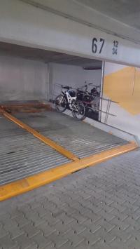 Garagen Vermietung (Vermietung) Ludwigshafen am Rhein ...
