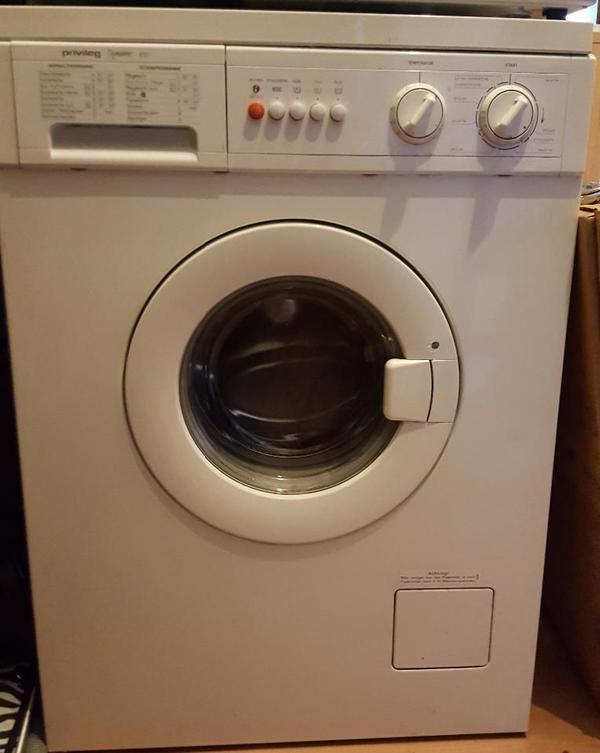 Waschmaschine Ohne Flusensieb