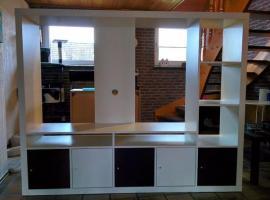 IKEA Fernsehschrank, alte Expedit Reihe   guter Zustand in ...