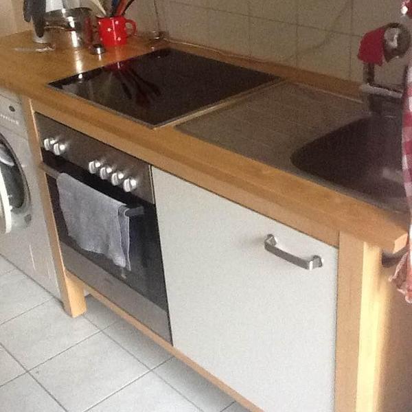 Ikea Kchen Vrde Gebraucht