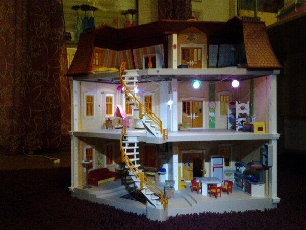 Bilder Playmobil Küche