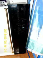 Schneider Stereoanlage  Hifi Audio TV Video Foto  gebraucht kaufen  Quokade