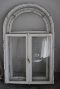 Antike Fenster m. Stock in Mnchen - Fenster, Rollden ...