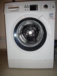 Bosch Waschmaschine Logixx 8 VarioPerfect in Konstanz