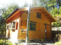 Garten mit Holzhaus in Flha abzugeben - Garagen ...