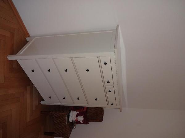 Ikea Kleiderschrank Visdalen