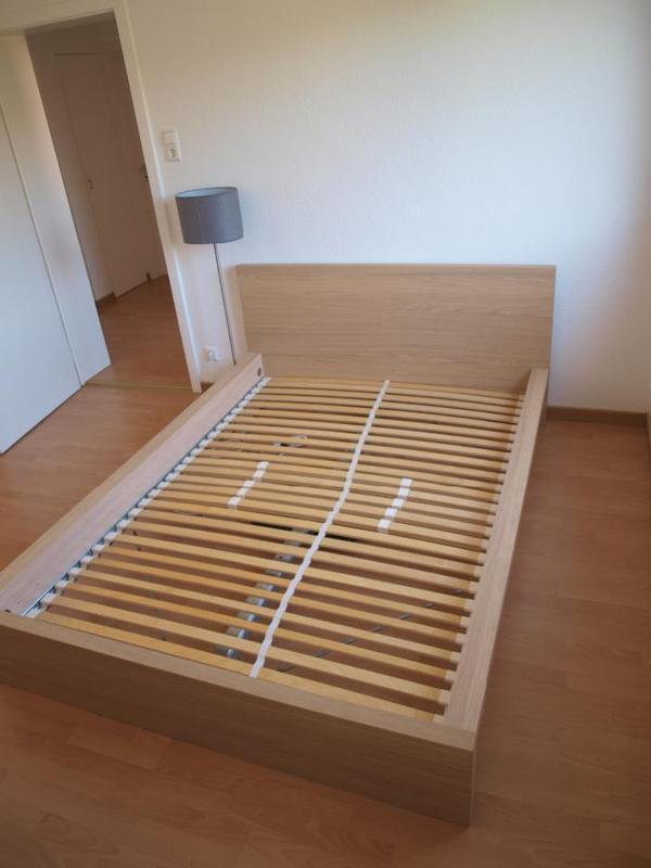 Ikea malm bett  Malm Birke. Awesome Ikea Bett Malm Birke Cm X Cm With Malm Birke ...