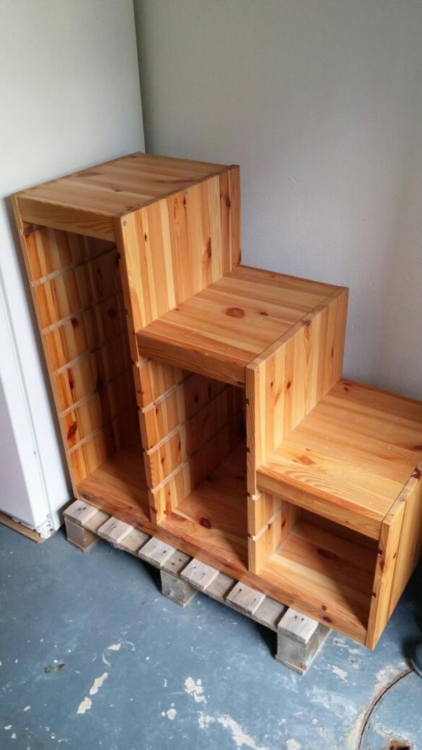 Ikea Regal Kiefer Massiv b cherregal 80 cm breit bestseller shop f r m bel und einrichtungen