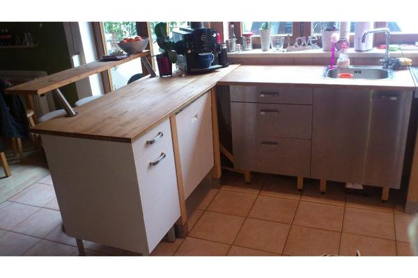 maße küchenschränke ikea | massives kieferbett flacono mit