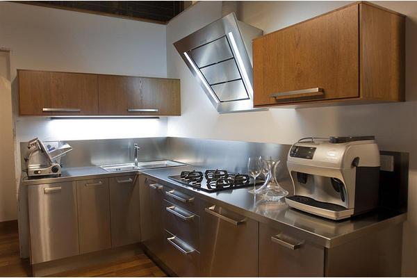 Ikea Küchen Edelstahl – Home Sweet Home