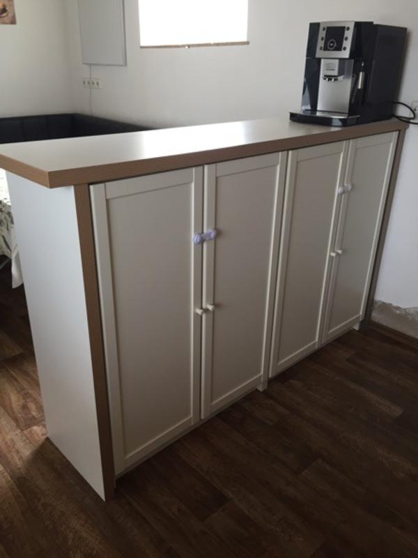 Küchenschrank 50 Cm Tief | Sonstige (küchenschränke ...