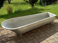 Oma`s verzinkte Badewanne in Fahrenbach - Bad, Einrichtung ...