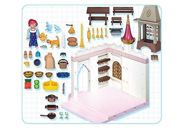 Playmobil Schloss 4250 in Mnchen  Spielzeug Lego Playmobil kaufen und verkaufen ber private