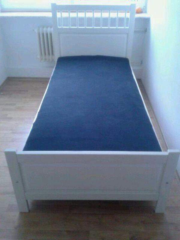 Ikea Mandal Bett Kopfteil Umbauen – edgetags.info