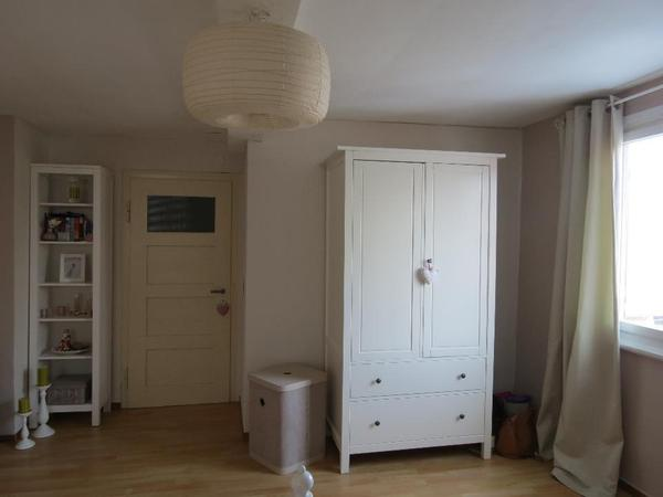 kleiderschrank ikea hemnes. Black Bedroom Furniture Sets. Home Design Ideas