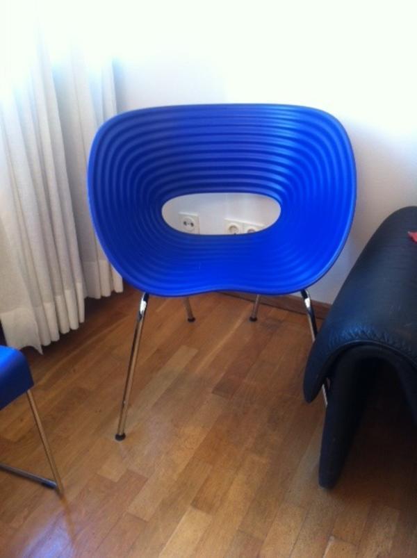 Vitra Stuhl Gebraucht Kaufen! 4 St Bis 60% Günstiger