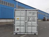20 fu mit stahl oder holzfuboden lagercontainer ...