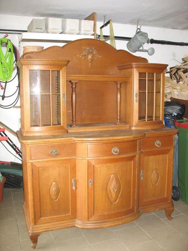Alte Anrichte In Frastanz  Sonstige Antiquitäten Kaufen